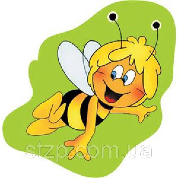 Стенд с пчелкой