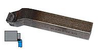 Резец Подрезной отогнутый 10х10х 90 Т15К6 DIN 4977