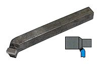 Резец Проходной отогнутый 25х25х140 Т5К10 DIN 4972