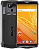 "UleFone Power 5 black 6/64 Gb, 6"", Helio P23, 3G, 4G"