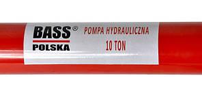 Гидравлический насос 10T для цилиндров расширителя листового металла, фото 2
