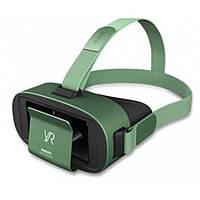 Очки виртуальной реальности Remax VR Box RT-V05 Green 5054b04221d72