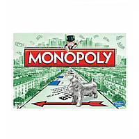 Монополия. Классическая версия, (на русском языке) 00009E88 ТМ: MONOPOLY