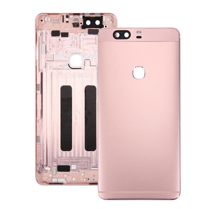 Задняя крышка батареи для смартфона Huawei Honor V8 золотистого цвета