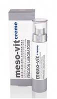 Ericson Laboratoire Mezo-Vit Cream Мульти-регенерирующий крем с эффектом мезоухода, 50 мл