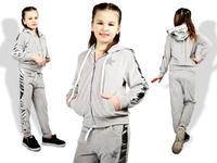 Спортивные костюм для девочек Украина, фото 1