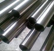Труба 38х1.5 мм нержавеющая  AISI 304(08Х18Н10) полированная