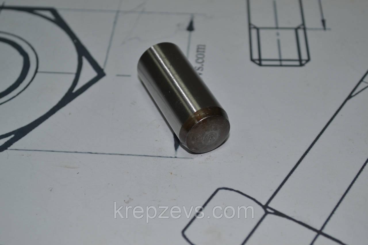 Штифт 6 мм цилиндрический закаленный DIN 6325, ГОСТ 24296-93