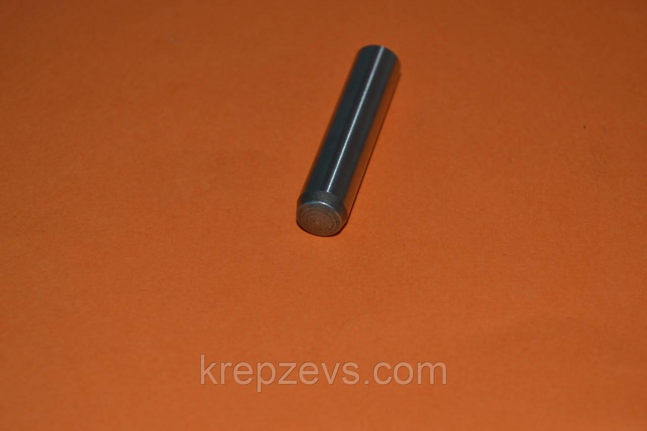 Штифт 8 мм цилиндрический закаленный DIN 6325, ГОСТ 24296-93