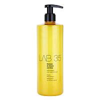 Шампунь для объема и блеска волос Kallos LAB35 500 мл