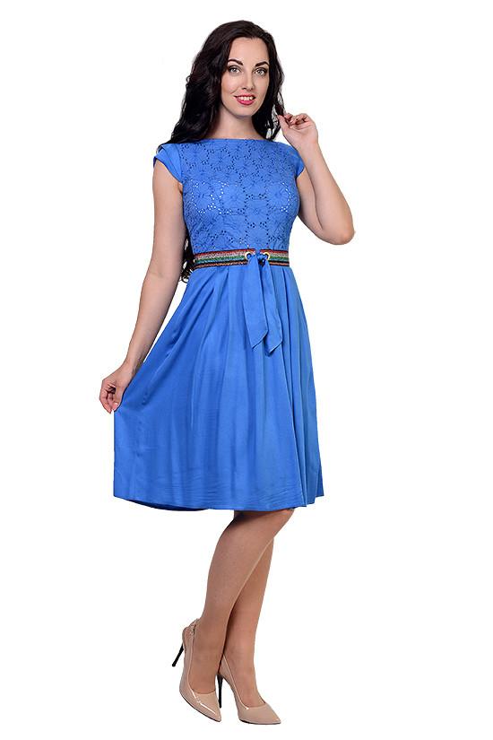 Женское платье Код 8492-2
