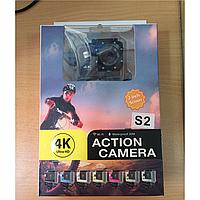 Экшн камера S2 Wi FI