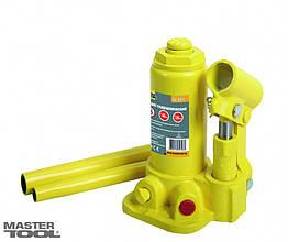 MasterTool  Домкрат гидравлический бутылочный, Арт.: 86-0021