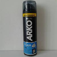 Піна для гоління чоловічий Arko Cool 200 мл