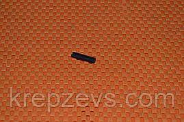 Штифт 1,5 мм пружинный цилиндрический разрезной DIN 1481, ГОСТ 14229-93