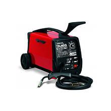 Сварочный аппарат для сварки MIG-MAG TELMIG 150/1 Turbo Telwin 821052 (Италия)