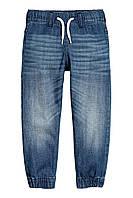 Джинсы для мальчика Размер 5-9 лет H&M
