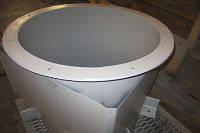 Стакан крышный для вентиляторов ВКР и вентиляторов дымоудаления С2 д.700 серия 1.494-24