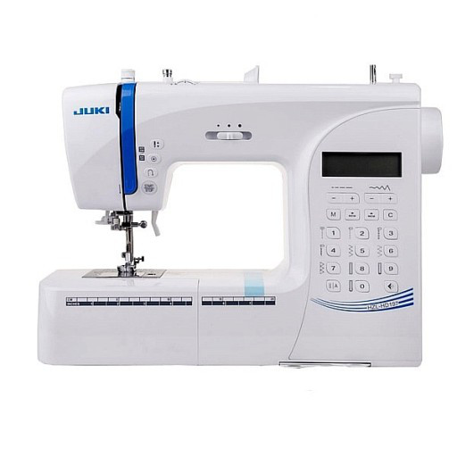 Швейная машинка JUKI HZL-HD 197