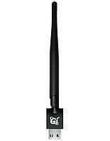 USB Wi-Fi адаптер GI MT7601 для тюнера т2 15 см