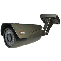 MHD Видеокамера VLC-1192WM