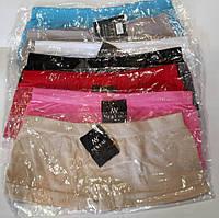Бесшовные трусики-шортики женские 48-50, фото 1
