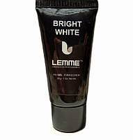 Полигель (акригель) Lemme Bright White - ярко-белый, 30 мл