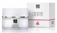 Питательный крем для сухой кожи Креатив, Creative Nourishing Cream For Dry Skin Dr. Kadir, 50 мл