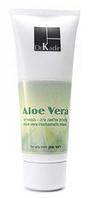 Dr. Kadir Aloe Vera-Hamamelis Mask For Oily Skin Маска Алое-Гамамелис для жирной кожи, 75 мл