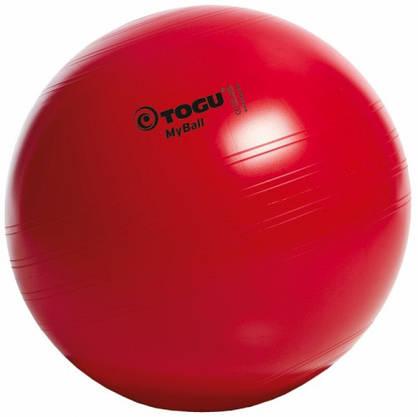 Мяч для фитнеса (фитбол) TOGU Майбол 55см (до 500кг), фото 3