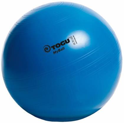 Мяч для фитнеса (фитбол) TOGU Майбол 55см (до 500кг), фото 2