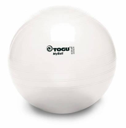 Мяч для фитнеса (фитбол) TOGU Майбол 75см  (до 500кг), фото 2