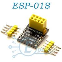 EPS-01S, плата разширения модуля ESP8266