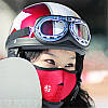 Защитная спортивная маска для лица, фото 2