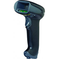 Ручний сканер для считування двухкамерних кодів Honeywell Xenon 1900