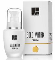 Сыворотка анти-возрастнаяGold Matrix Anti Aging SerumDr. Kadir 30 мл