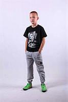 Спортивные штаны подростковые для мальчиков, фото 1