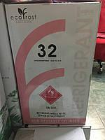 Хладон Фреон EcoFrost R-32 (10кг)