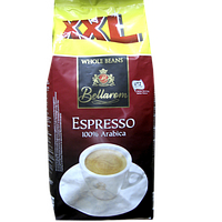 Кофе в зернах Bellarom Espresso Arabika 100% 1.2 кг