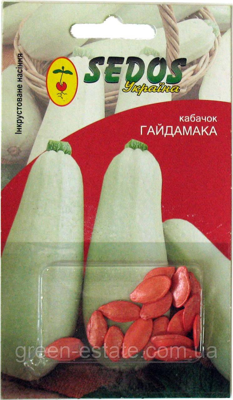 Кабачок Гайдамака