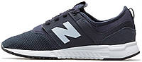 Мужские кроссовки New Balance 247 Нью Баланс 247 синие