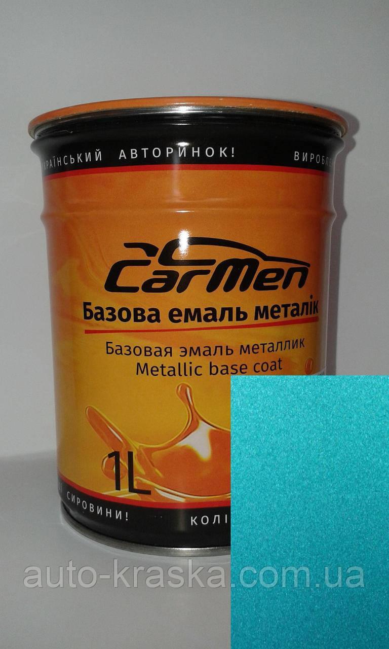 Автокраска CarMen Металлик    Chevrolet 16U 0.1л.
