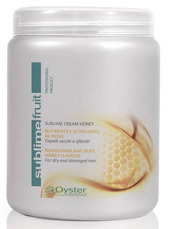 Oyster Sublime Mask Honey - Маска с экстрактом меда 1000 мл, фото 2