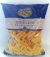 Макароны Tre Mulini Tortiglioni 1kg (Италия)