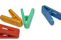 Прищепки пластиковые (24 шт)