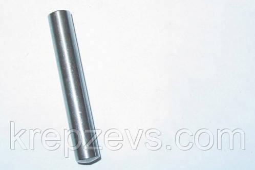 Штифт 2,5 мм цилиндрический направляющий DIN 7, ГОСТ 3128-70