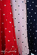 Платье для девочки с рюшами на запах , фото 3