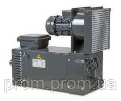 Асинхронный серводвигатель 110 квт MAC QI 160 L аналог OEMER HQLa 160 L