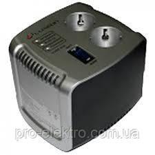 Стабилизатор напряжения Luxeon CUBE 500, фото 2