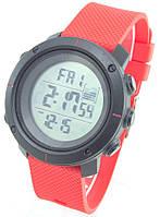 Спортивные наручные часы Skmei, красные, фото 1